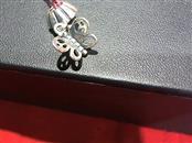 PANDORA BUTTERFLY BESTFRIENDS FOREVER 925 Silver 2.4g